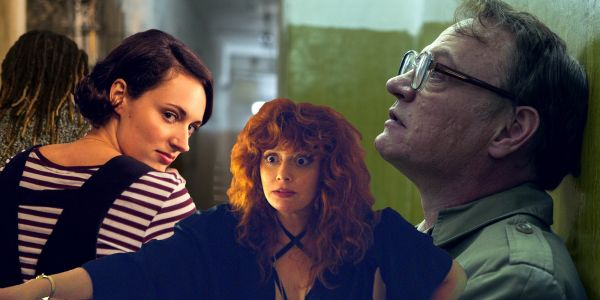2019 TCA Awards Nominations: Fleabag, Russian Doll, Chernobyl & More