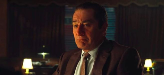 'After Exile' Will Bring Together Robert De Niro and Shia LaBeouf