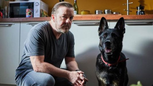 Ricky Gervais' After Life Renewed for Season 2 at Netflix