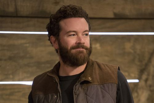 """'The Ranch' Star Danny Masterson Begs Fans to """"Support This Great Show"""" Despite His Absence"""