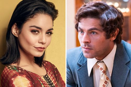 'High School Musical' Stars Zac Efron and Vanessa Hudgens Dominated Hollywood This Weekend
