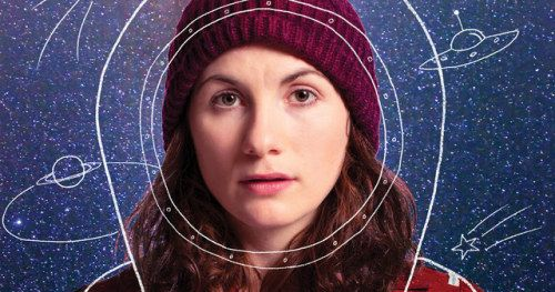 Adult Life Skills Review: Jodie Whittaker Shines in Quirky FilmA