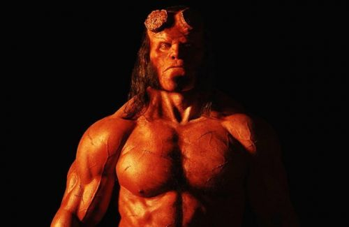 Lionsgate Announces a 2019 Release Date for Hellboy