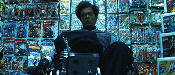 'Unbreakable' Was a Superhero Movie Years Ahead of Its Time