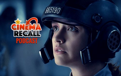Cinema Recall Podcast: 'Ready Player One' & 'Isle of Dogs'