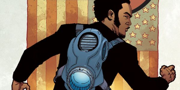 Blumhouse & John Ridley Team Up For Superhero Movie The American Way