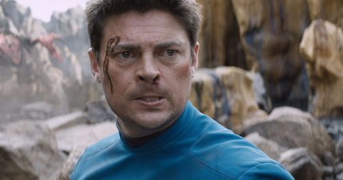 Tarantino's Star Trek Movie Elicits Strong Thoughts from