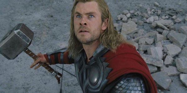 Chris Hemsworth's Casting Convinced Marvel Thor Could Work