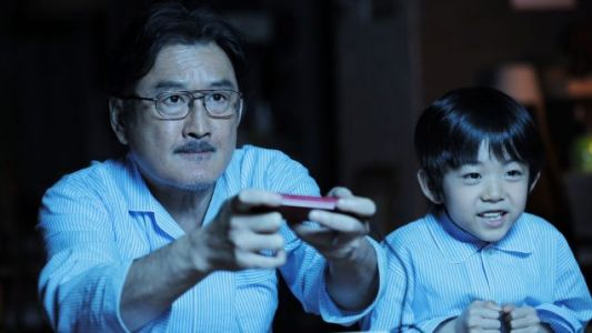 Fantasia 2019 Review: BRAVE FATHER ONLINE Is An Adorable FINAL FANTASY Movie