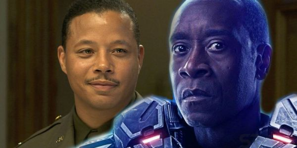 Why Don Cheadle Replaced Terrence Howard As War Machine In The MCU