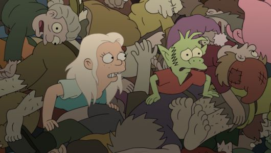Disenchantment Season 1 Episode 7 Recap