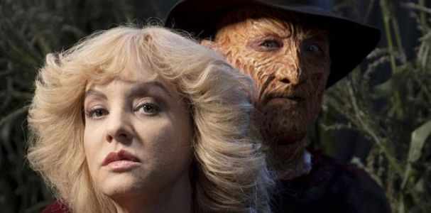 Robert Englund's Freddy Krueger Slashes His Way onto 'The Goldbergs'