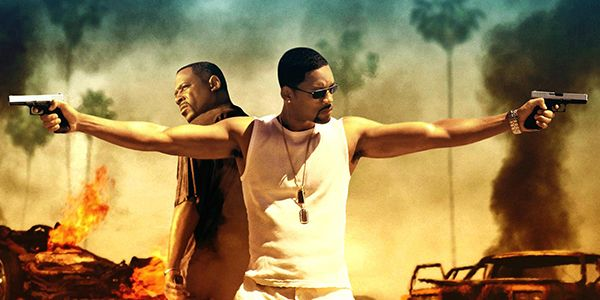 Will Smith Shares Photo From First Day Working On Bad Boys 3