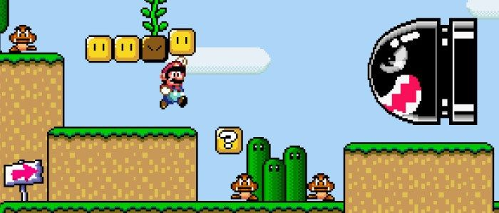 'Super Mario Bros.' Animated Movie in the Works From 'Despicable Me' Studio
