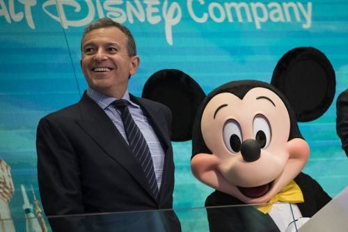 Disney CEO Explains How the New Streaming Service Will Differ From Netflix
