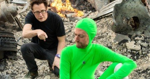 What James Gunn Would Have Missed Most About Not Directing
