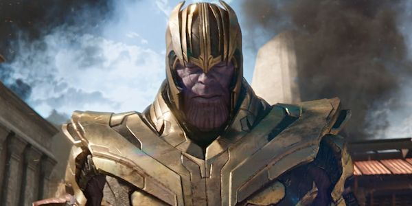 The Clues In Avengers: Infinity War That Point To Thanos' Defeat In Avengers 4