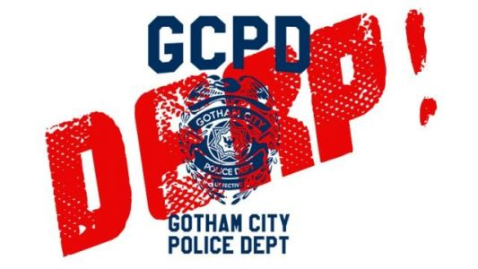10 Times the GCPD & Commissioner Gordon Were Completely Inept
