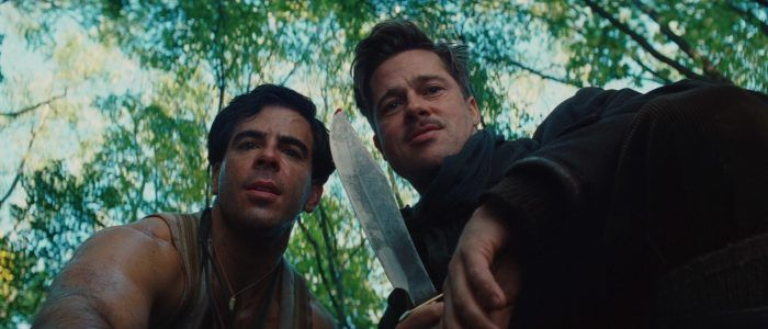 10 Years Later, 'Inglorious Basterds' Has Aged Into Quentin Tarantino's Best Movie