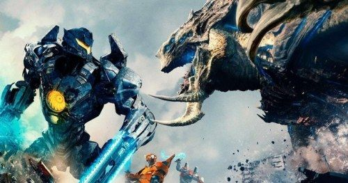 First Pacific Rim 2 Reviews Arrive: Is It Better Than the