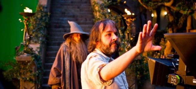 The Evolution of Peter Jackson: From Cult Filmmaker to Industry-Shaking Oscar-Winner