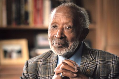 Stream It Or Skip It: 'The Black Godfather' On Netflix, A Biography Of Clarence Avant, A Behind-The-Scenes Powerhouse In Black Culture