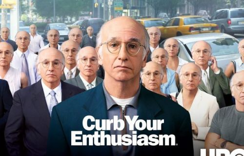 Larry David's Curb Your Enthusiasm Season 10 Begins Filming