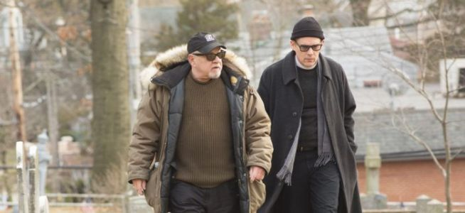 Paul Schrader's Next Film Is a 'Neo-Meta Western'; Ethan Hawke No Longer Involved