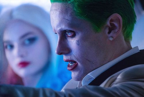Joker & Harley Quinn Writers Discuss The Deranged Tone