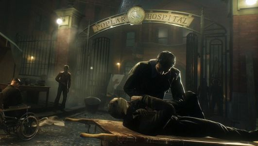 Fox 21 TV Studios & McG's Wonderland to Develop Vampyr Series Adaptation