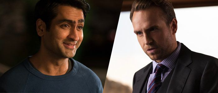 'Men In Black' Spin-Off Cast Adds Kumail Nanjiani and Rafe Spall