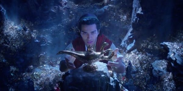 More Details On The New Songs In Disney's Live-Action Aladdin