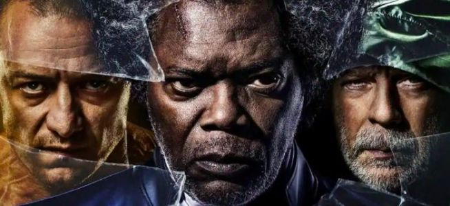'Glass' Blu-ray Arrives In April, Featuring Over an Hour of Special Features and 12 Deleted Scenes