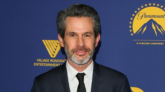 Apple Greenlights Sci-Fi Series from Simon Kinberg & David Weil