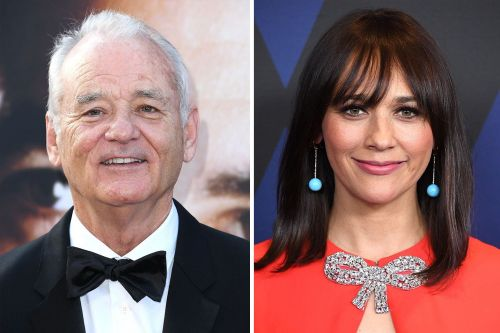 'On the Rocks': Apple and A24's First Film Stars Bill Murray and Rashida Jones
