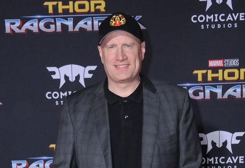 Exclusive: Marvel Studios' Kevin Feige Talks Infinity War and Beyond!