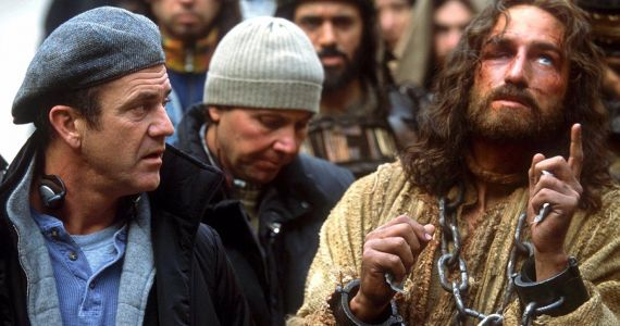 The Passion of the Christ 2 Will Be the 'Biggest Film in World History' According to Star Jim Caviezel