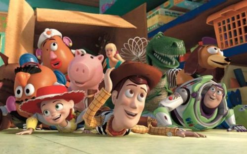 Stephany Folsom Will Write the Script for Toy Story 4