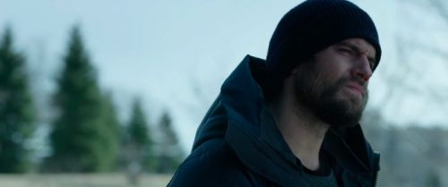 'Night Hunter' Trailer: Henry Cavill and Ben Kingsley Try to Catch a Serial Killer