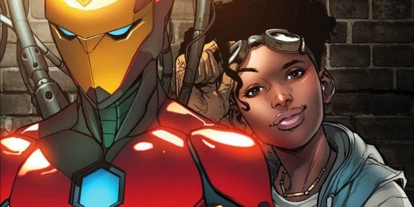 Marvel's Ironheart: Everything You Need To Know About Iron Man's Successor