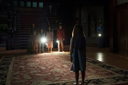 Netflix confirms Haunting of Hill House season 2 with new cast and locale