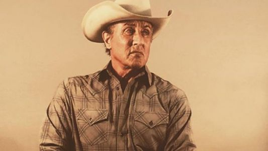 First Look at Rambo 5 Reveals Sylvester Stallone in a Cowboy Outfit