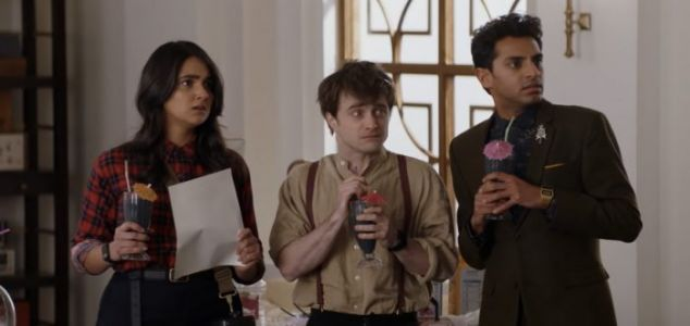 'Miracle Workers' Trailer: Daniel Radcliffe is an Angel Trying to Save Planet Earth