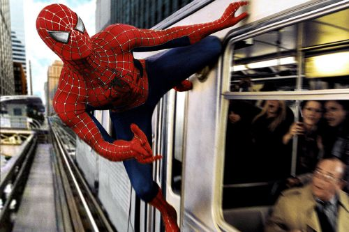 """Marvel Studios President Kevin Feige Says Spider-Man """"Was Never Meant To Last Forever"""""""