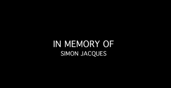Who is Simon Jacques as referred to in Shadowhunters S3E1?