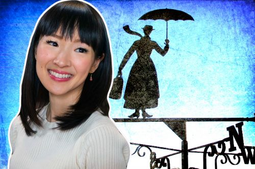Marie Kondo is our Real Life Mary Poppins