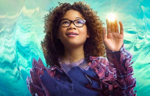 Storm Reid on Playing Meg Murry in A Wrinkle in Time
