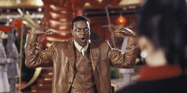 10 Things We Want To See In Rush Hour 4 | ScreenRant