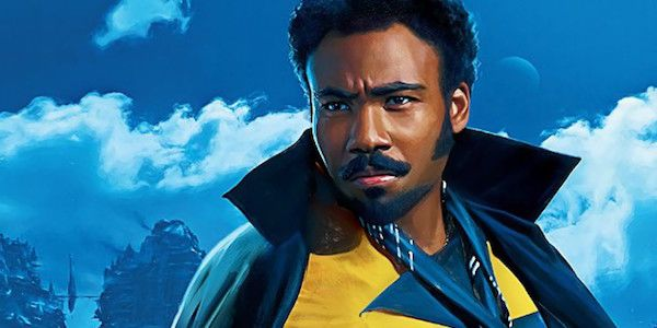 Solo: A Star Wars Story's Writers Clarify Lando Calrissian's Sexuality