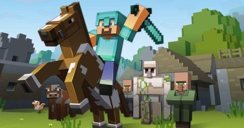 Warner Bros Taps Peter Sollett to Direct 'Minecraft' Movie